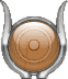 Het Woestijn pantheon symbool