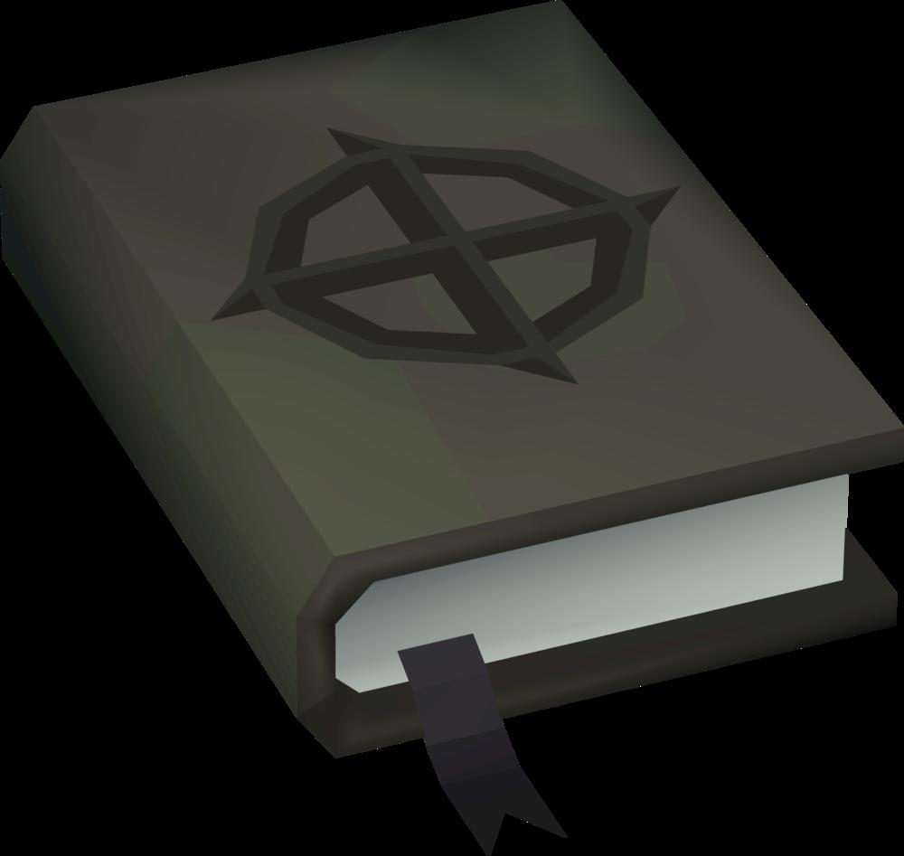 Codex Ultimatus detail