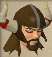 Barbarian chathead
