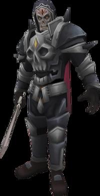 General Khazard giant (Dominion Tower)