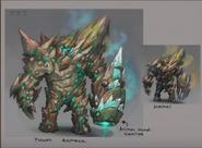 Vorago Power Armour