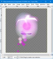 Easy translucency - finished image1