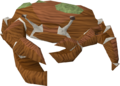 Giant crab (red and green) pet.png