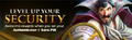 Level Up Security lobby banner.png