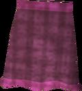 Skirt (Keldagrim) detail