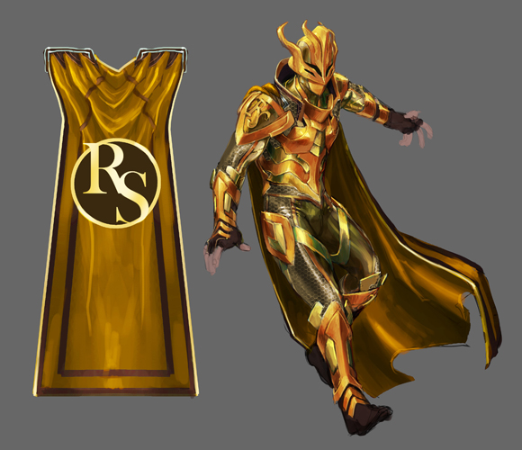 Super september is coming runescape wiki fandom for Portent of restoration