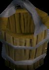 Bucket (Meeting History) detail