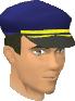 Seaman Thresnor chathead