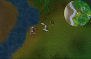 Mort Myre Swamp Deposit Box