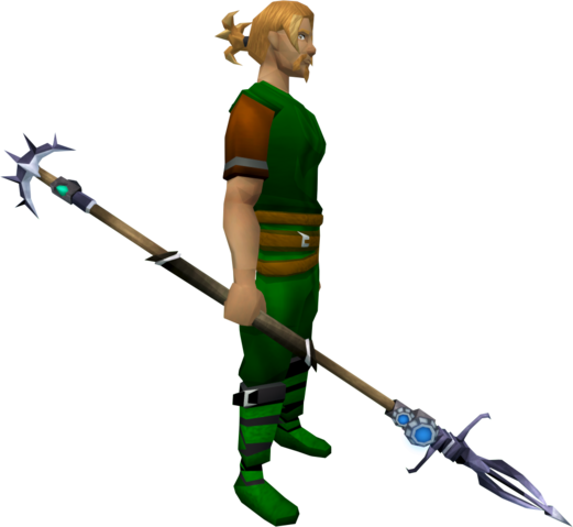 File:Augmented Zamorakian spear equipped.png