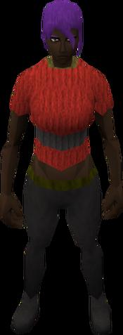 File:Retro striped sweater (female).png
