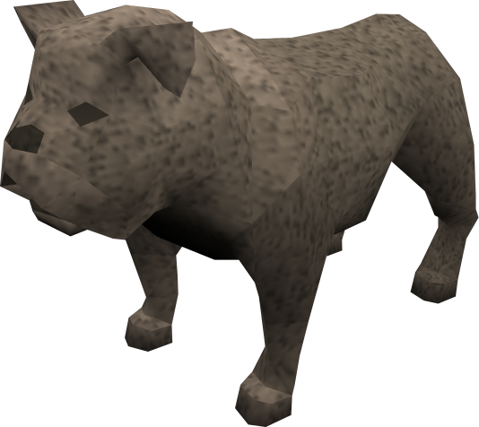 File:Bulldog (grey) pet.png