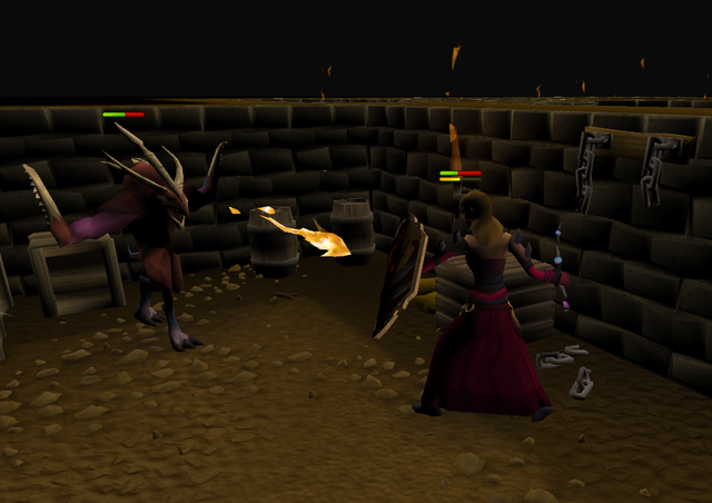File:Fighting the Lesser Demon.png