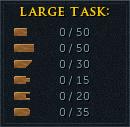 Large Task