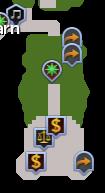 Max Guild map