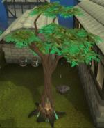 Guthixian tree