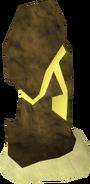 Mini house obelisk