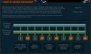 Heart of Gielinor - Encampment progress interface