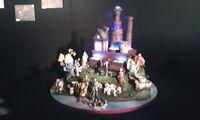 Runefest 2011 Cake