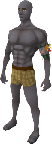 File:Giant mole grey skin equipped.png
