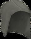 Magic hood detail