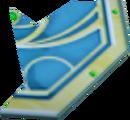 Sigil piece (Zaros) detail