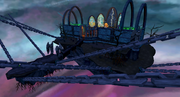 Grim Reaper Office