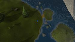 PHAS Dragontooth Isle