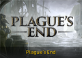 Plague's End lobby banner.png