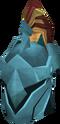 Rune helm (h5) detail