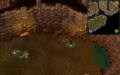 Scan clue Fremennik Slayer Dungeon east side of aquanite chamber.png