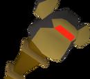 Ninja monkey greegree (small)