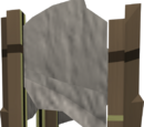 Seeping elm trap