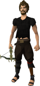 Ascension crossbow (barrows) equipped