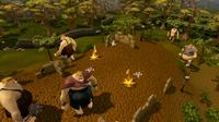 Ogre Campfire