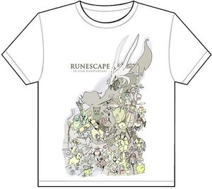 T-shirt compo winner
