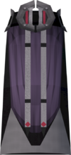 Elite void knight robe (guardian) detail
