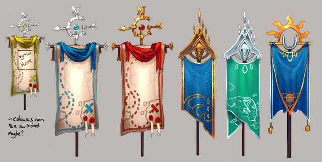 File:Waiko banners concept art.png