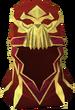 Wildstalker helmet (tier 5) detail