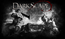 DarkScape login screen image