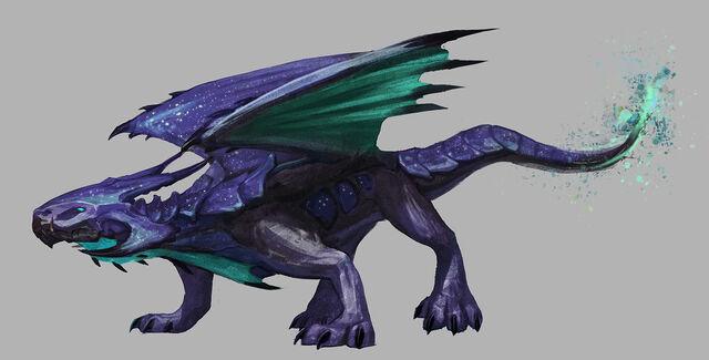 File:Celestial Dragon concept art.jpg
