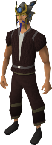 File:Relic helm of Saradomin equipped.png