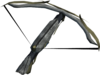 Off-hand Lucky Armadyl crossbow detail