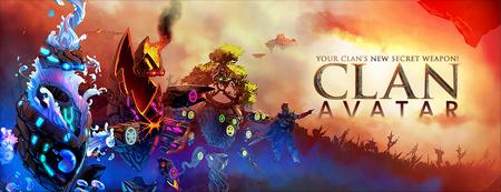 Clan Avatar Banner