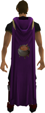 File:Hooded cooking cape equipped.png