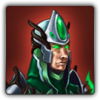 Guthixian war robes icon (male)