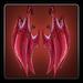Zamorak wings icon