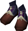 Dragonbone mage boots detail.png