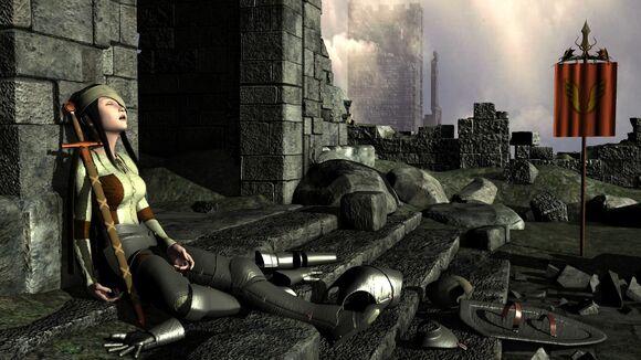 Battle Fatigue gallery image