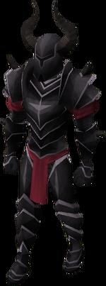 Black Knight (The Battle of Lumbridge)